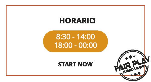 Horario fútbol indoor Jerez